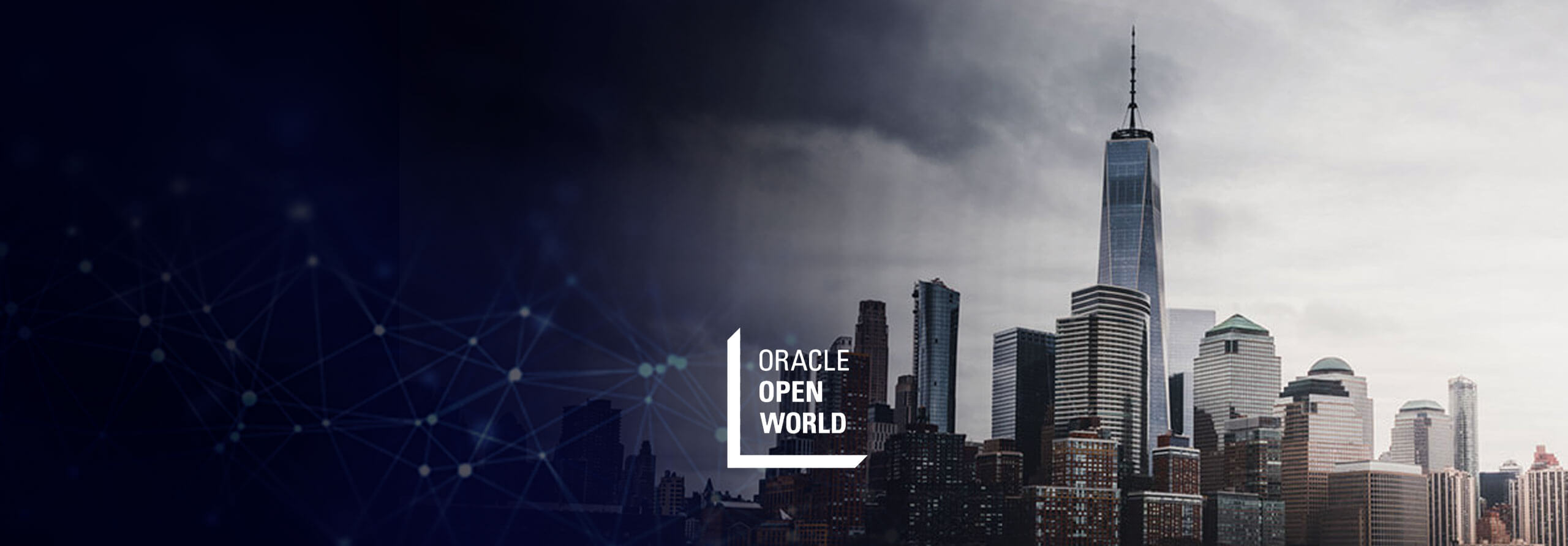 TRINAMIX AT ORACLE OPEN WORLD 2019 | Booth: #844
